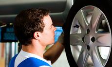 Tire wheel e