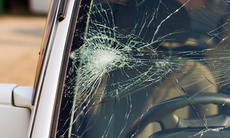 Windshield replacement a