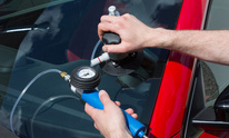 German Automotive Services: Windshield Replacement