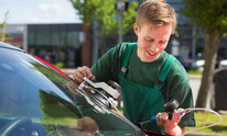 Affordable Automotive Service: Windshield Replacement
