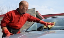 Cleburne Glass: Windshield Replacement