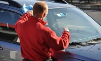 Superior Auto Sales: Windshield Replacement