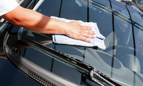 SKG Auto Detailing Services: Windshield Replacement