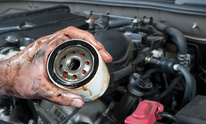 United Auto Service Center: Cooling System Flush