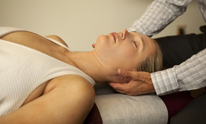 Meridian Day Spa: Chiropractic Treatment