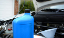 Shelley Adie Garage: Fuel System Cleaning