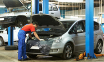 German Automotive Services: Fuel System Cleaning