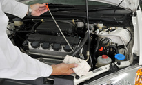 Bill Blair's Auto Sales: Fuel System Cleaning