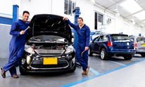 Dow's Automotive Service: Fuel System Cleaning