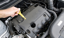 Dentless: Fuel System Cleaning