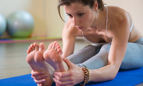 West End Pilates: Yoga