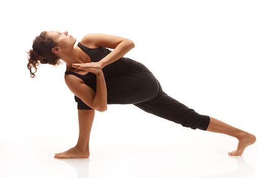 yoga 1 person