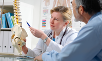 Integrative Medicine Centre: Chiropractic Treatment