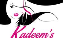 Kadeem's Hair And Beauty Salon: Hair Coloring