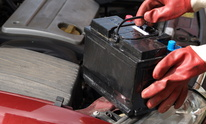 A Step Above Auto Repair: Disabled Service