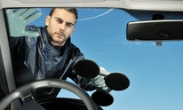 Young's Used Car Auto Center: Windshield Repair