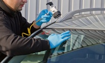 AUTO AMERICA SERVICE & COLLISION: Windshield Repair