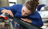 Bismarck Tire Center: Windshield Repair