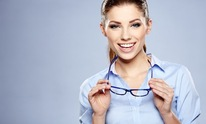 Professional Eyecare Center: Eye Exam