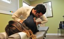 Chirofit: Chiropractic Treatment
