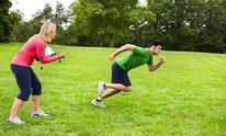 Fitness Together: Personal Training