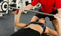Curves For Women: Personal Training