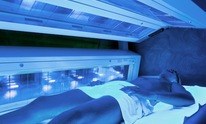 Spray Studio Custom Sunless Tanning: Tanning