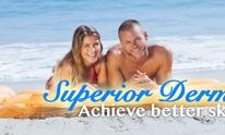 Superior Derma: Laser Hair Removal