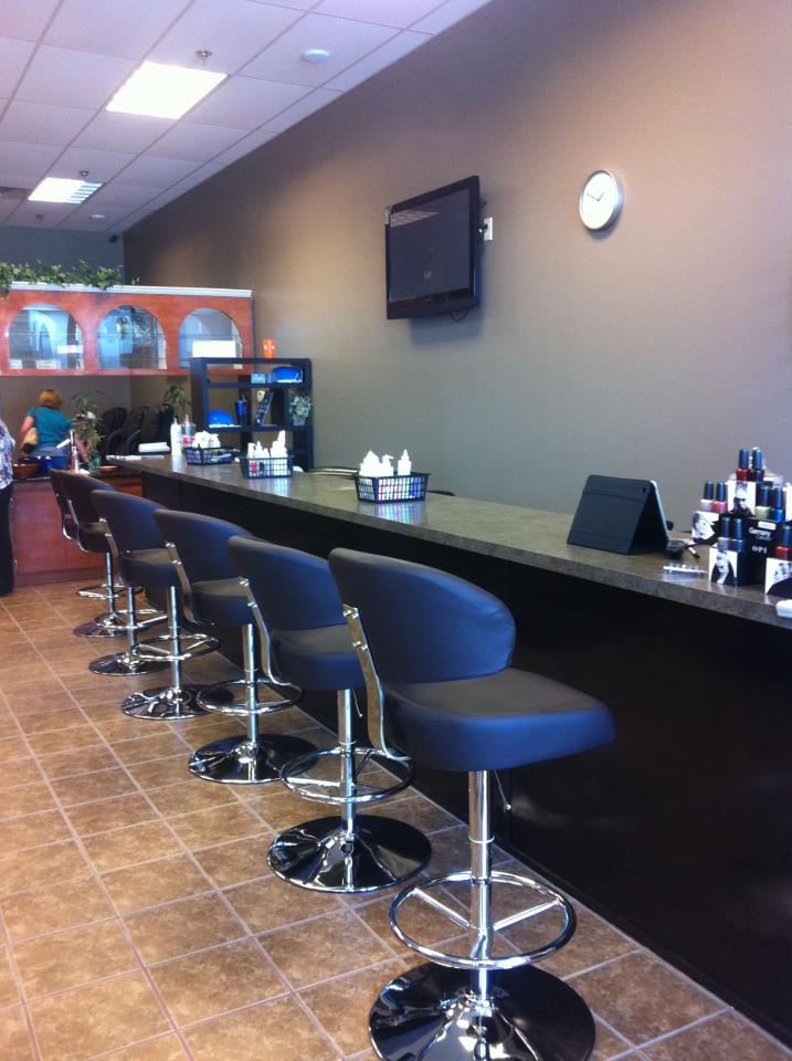 Safety Nails Spa: Lakeland, TN - Manicure | Book Online