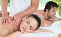 Stephen Wade Massage Therapist: Massage Therapy