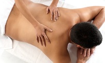 Heart & Hands Massage: Massage Therapy
