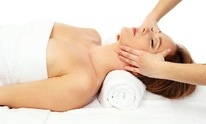 Renew U Studios & Spas: Massage Therapy