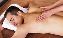 National Avenue Hair Salon: Massage Therapy