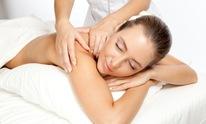 NouVeau Salon and Spa: Massage Therapy