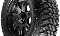 BMS Discount Tires: Tire Mounting