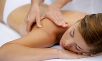 Sandra R Mobile Massage: Massage Therapy