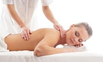 Cienega Spa: Massage Therapy