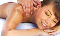 Upper Cuts: Massage Therapy