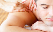 Personal Touch Salon: Massage Therapy