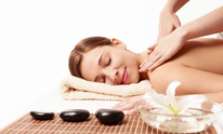 No Sol Spray Tanning & Skin Care: Massage Therapy