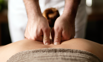 A Healing Touch: Massage Therapy