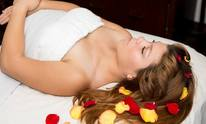 Alleviating Whispering Waters Day Spa: Body Wraps