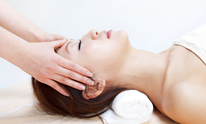 Elena Europa Spa: Massage Therapy
