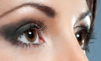 Anna Salon & Spa: Eyelash Extensions