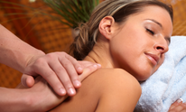 Deja Vu Spa And Salon: Massage Therapy