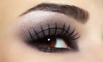 Formela Skin Care Center: Eyelash Extensions