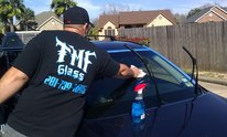 TMF Glass: Windshield Repair