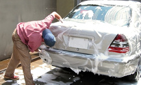 Professional Auto Clean Lube & Oil: Car Wash