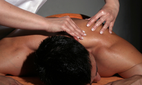 Composure Massage: Massage Therapy