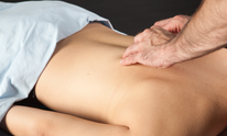 Robert Aldridge, DC: Massage Therapy